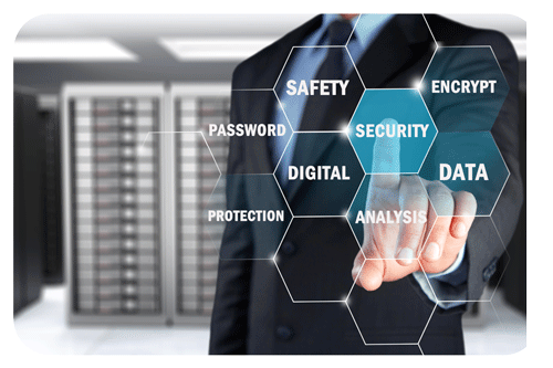Security Services ict diensten veiligheid vCISO